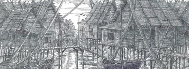 A Fishing Village V