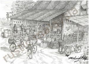 A Village Sundry Shop