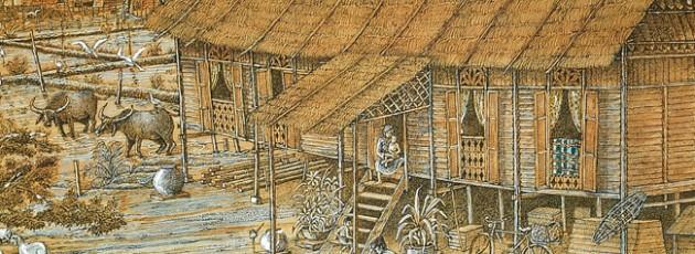 Minangkabau House III